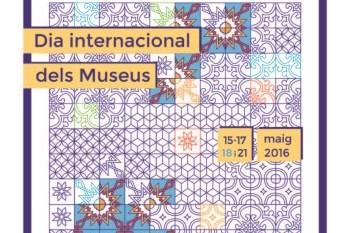 La Generalitat celebra el Día de los Museos con actividades en la calle y actuaciones musicales en directo con la etiqueta
