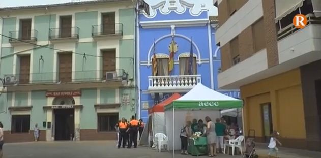Sollana aconseguix ser el municipi més solidari de l'any 2015 a la comarca de la Ribera Baixa