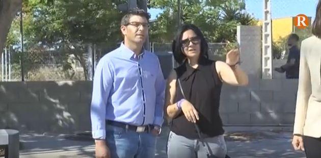Rodríguez anuncia l'aprovació del projecte de rehabilitació del pont de Fortaleny