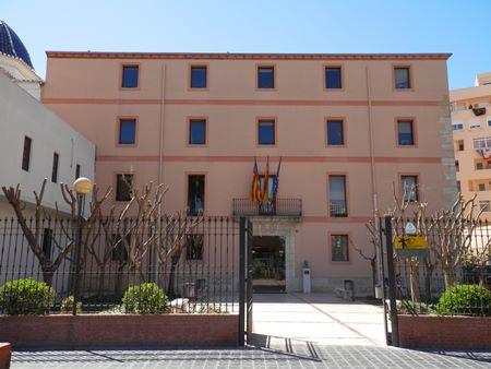 Comença una intervenció de millora al museu faller de València
