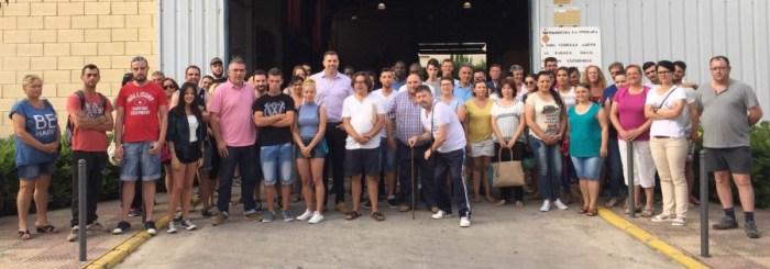 Cullera destina 80.000 euros més a la borsa social d'ocupació