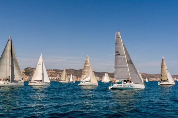 El veler Slainte fa història en vèncer en la principal regata de Cullera