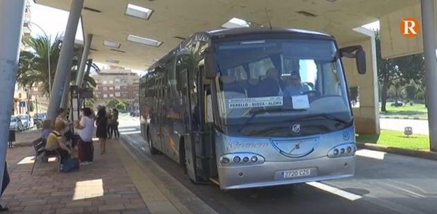 La Conselleria d'infraestructures i transport es reunirà amb els alcaldes de la Ribera el pròxim dilluns