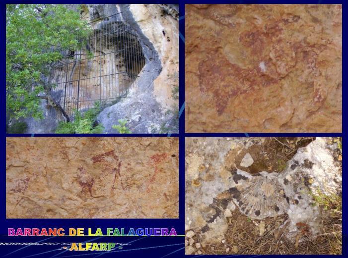 Alfarp solicita asistencia técnica a la Diputación para la declaración como Paraje Natural Municipal del Barranc de la Falaguera