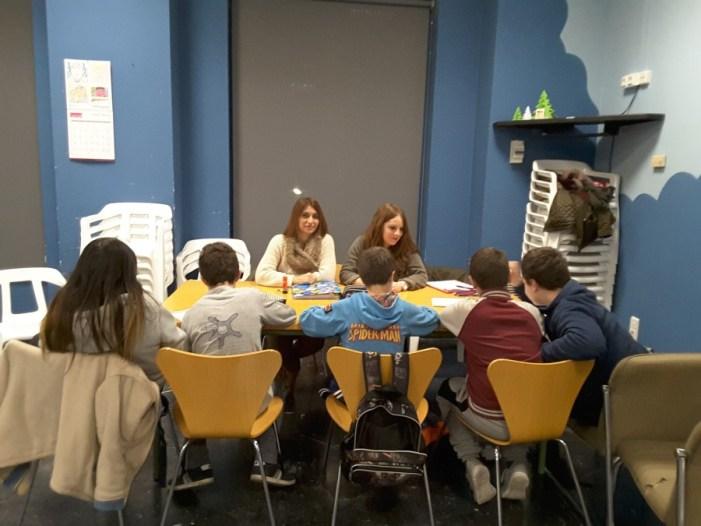L'Ajuntament d'Almussafes aposta pel programa d'intervenció socioeducativa dirigit a menors en situació de dificultat