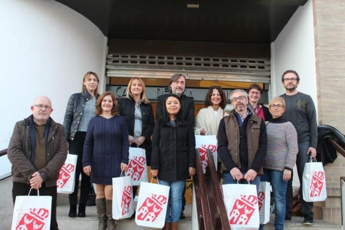 El Fons Valencià per la solidaritat celebra la Junta Executiva a l'Alcúdia.