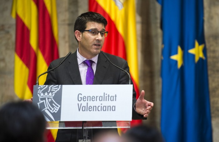 El Fons de Cooperació Municipal injecta 3,5 milions d'euros als ajuntaments de L'Horta Sud