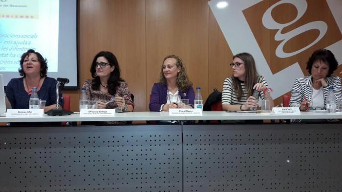 Una Setmana de la Dona a Guadassuar amb gran participació