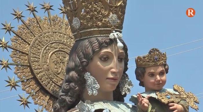 València compta les hores per a l'ofrena de flors a la Mare de Déu