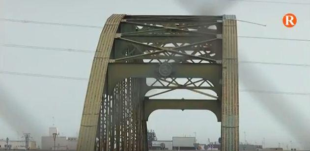 Diputació rehabilita el pont Alfonso XIII com  a part d'una ruta per a vinants i ciclistes entre Sueca i Fortaleny