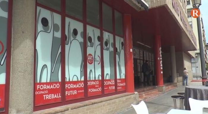 Més de 3.7000 accidents laborals a l'any en la comarca de la Ribera segons UGT