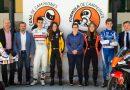 La Diputación impulsa la carrera de 50 promeses i talents valencians del motor a través del Circuit