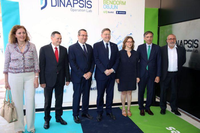 Puig incideix en la 'necessària' col·laboració públic-privada per a convertir a la Comunitat Valenciana en 'una de les regions més innovadores d'Europa