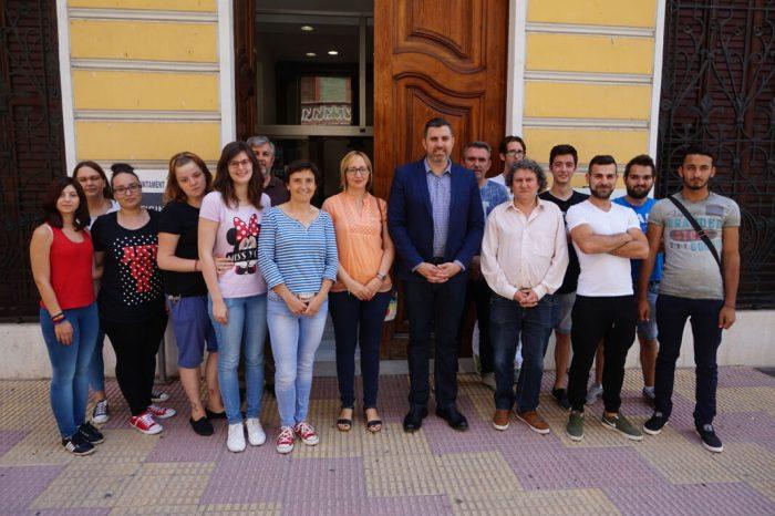 Cullera invertix més de mig milió d'euros per a combatre l'atur juvenil