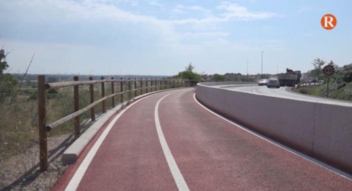 La Diputació presenta el Pla de Mobilitat Ciclopeatonal