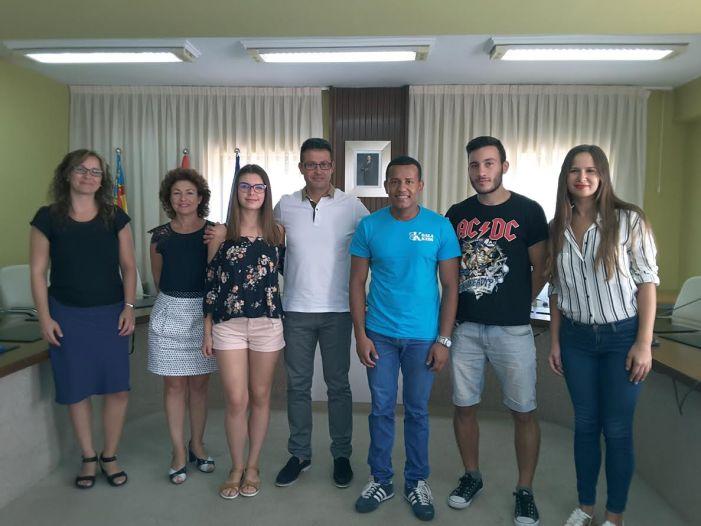 Almussafes obri el període per a sol·licitar la participació en el programa La Dipu et Beca 2017