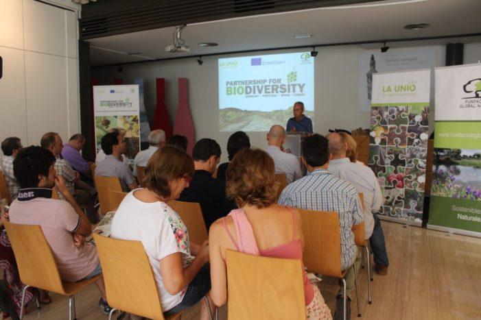 La biodiversidad, clave para el futuro de los vinos