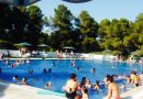 Tous estrena la piscina d'estiu en la reforma del qual ha invertit 140.000 euros