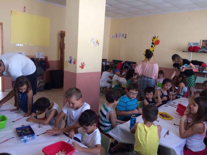 L'Alcúdia organitza, un any més, l'Escola d'Estiu Municipal