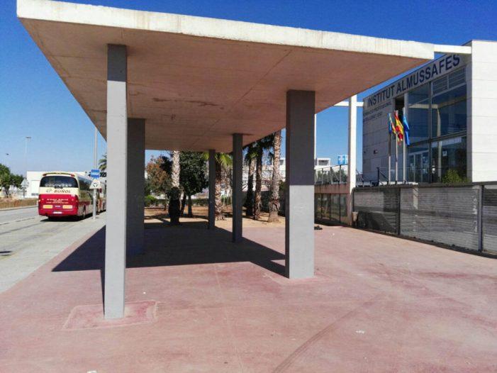 L'IES Almussafes obté el lloc 22 de la Comunitat Valenciana en les proves de selectivitat