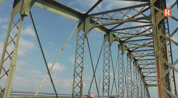 Les obres de rehabilitació del Pont de Fortaleny començaran abans que acabe l'any
