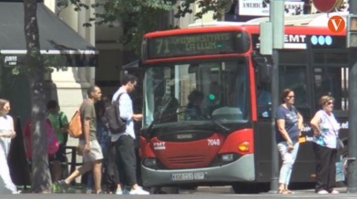 València organitza la ciutat en àrees i evitar que els ciutadans agafen el cotxe  per accedir a elles