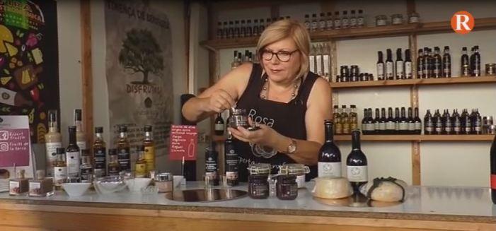 La XXIII Fira Gastronòmica de l'Alcúdia hi ha mantingut la qualitat i ha obert el ventall a noves experiències