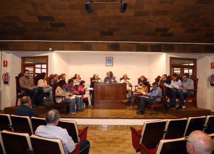 L'Ajuntament de l'Alcúdia contra les agressions feixistes del 9 d'octubre
