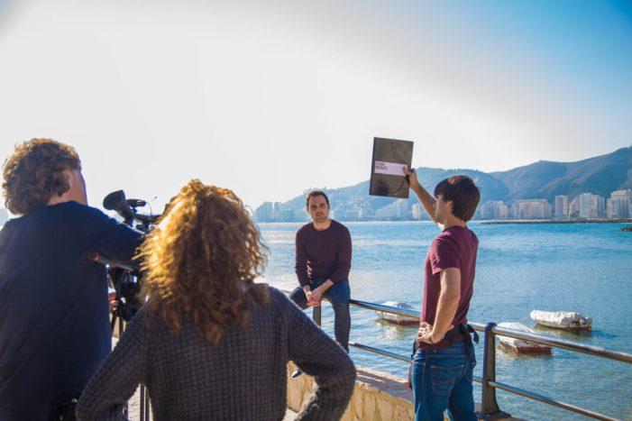 Cullera, protagonista d'una sèrie documental sobre ciutats d'anunci