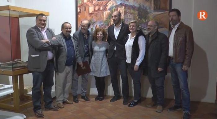 El Consorci de la Ribera ha celebrat en Alzira la I Jornada sobre Turisme i Patrimoni