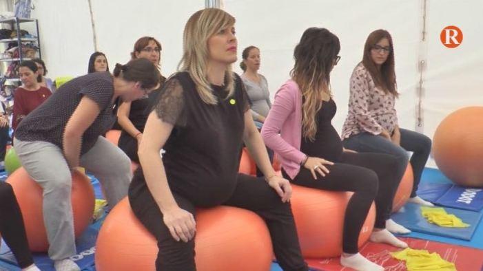 L'Hospital de la Ribera atén en l'últim any un 25% més de parelles amb dificultats per aconseguir un embaràs