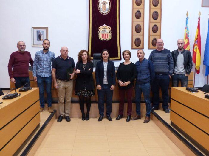 L'Ajuntament d'Algemesí, ACSA i EMPAL inicien el Pla de Dinamització Econòmica d'Algemesí