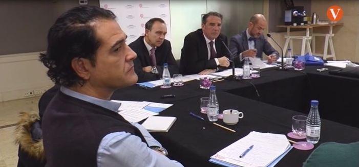Ribera Salud presenta el Pla Estratègic per al Departament de Salut de la Ribera