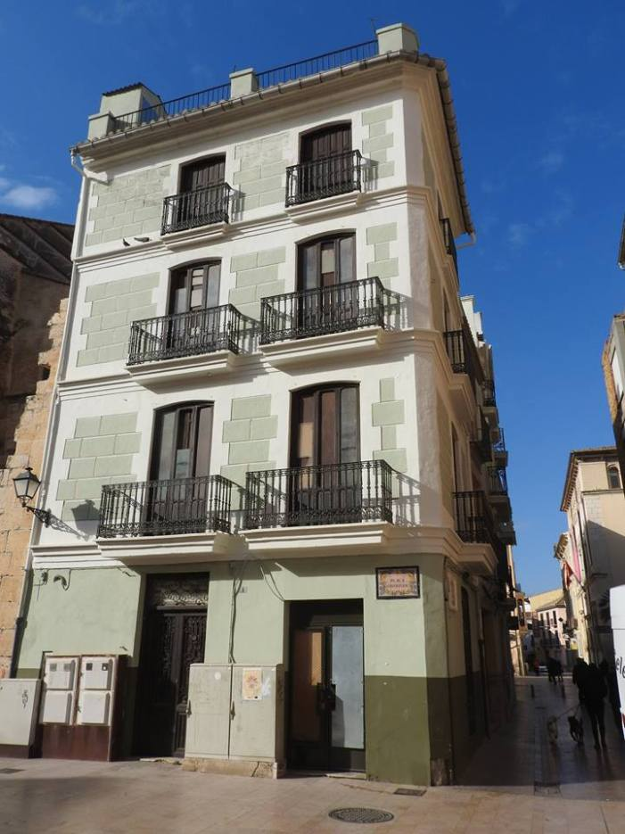 Alzira aprova sol•licitar més de dos milions d'euros del Fons FEDER per a rehabilitació de patrimoni
