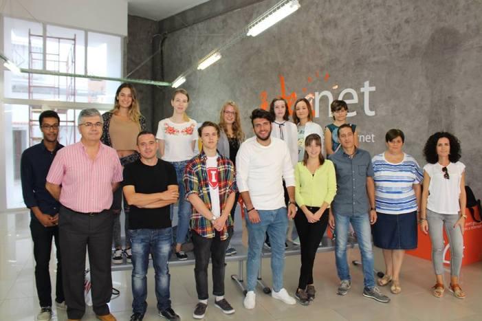 L'Ajuntament d'Alzira veu aprovat un Projecte Europeu de voluntariat mediambiental