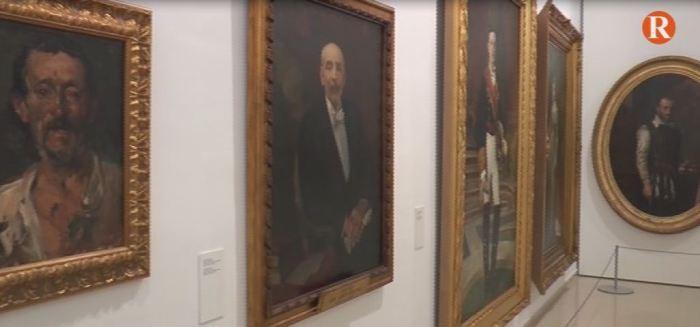 'Memòria de la Modernitat' rep més de 5.000 visites en un mes a Alzira