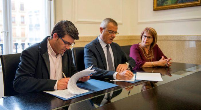 Diputació i els col·legis d'advocats dupliquen l'atenció a afectats per conflictes hipotecaris i familiars