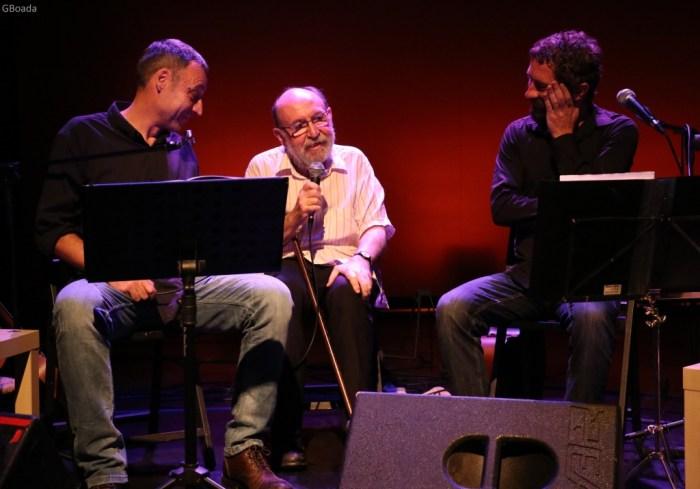 L'espectacle Granell. De mà en mà musica els versos de Marc Granell i els acosta als pobles