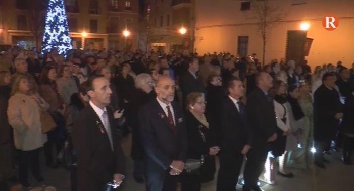 L'Ajuntament d'Alzira ha entregat les Insígnies d'Or de la Ciutat