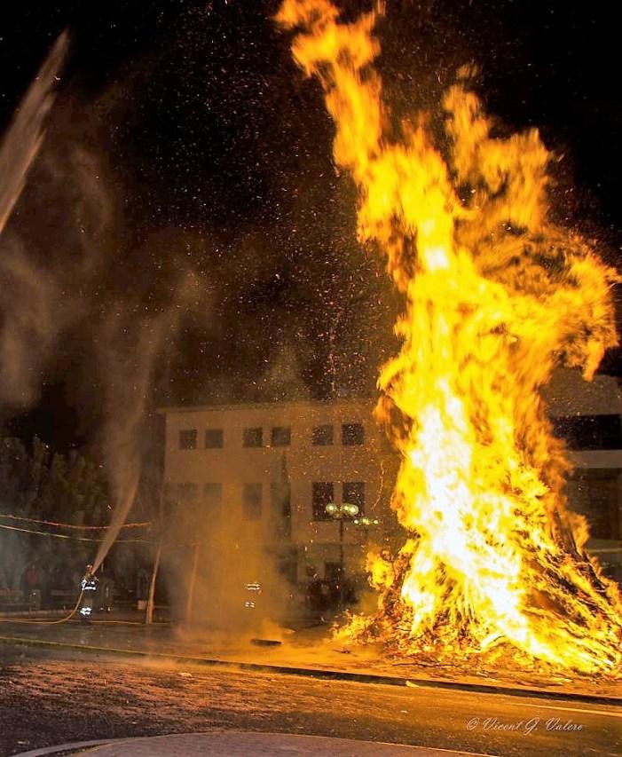 Gavarda celebra les festes en honor a Sant Antoni