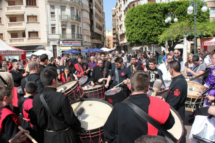 Alzira estarà present en la Fira Internacional de Turisme (FITUR)