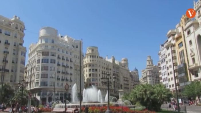 La Cavalcada dels Reis Mags  de València amplia el seu recorregut