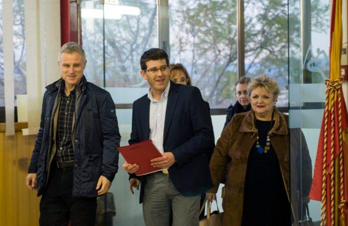 La Diputació invertirà en 2018 prop de 8 milions d'euros en els municipis del Camp de Túria
