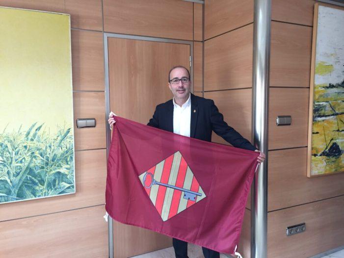 L'alcalde viatja a Centreamèrica en visita organitzada per la Mancomunitat de la Ribera Alta