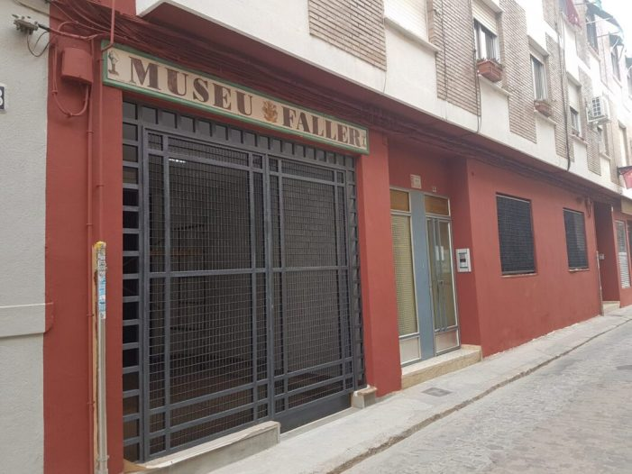 Els Museus Fallers de la Comunitat Valenciana oficialitzen la Xarxa Valenciana de Museus Fallers
