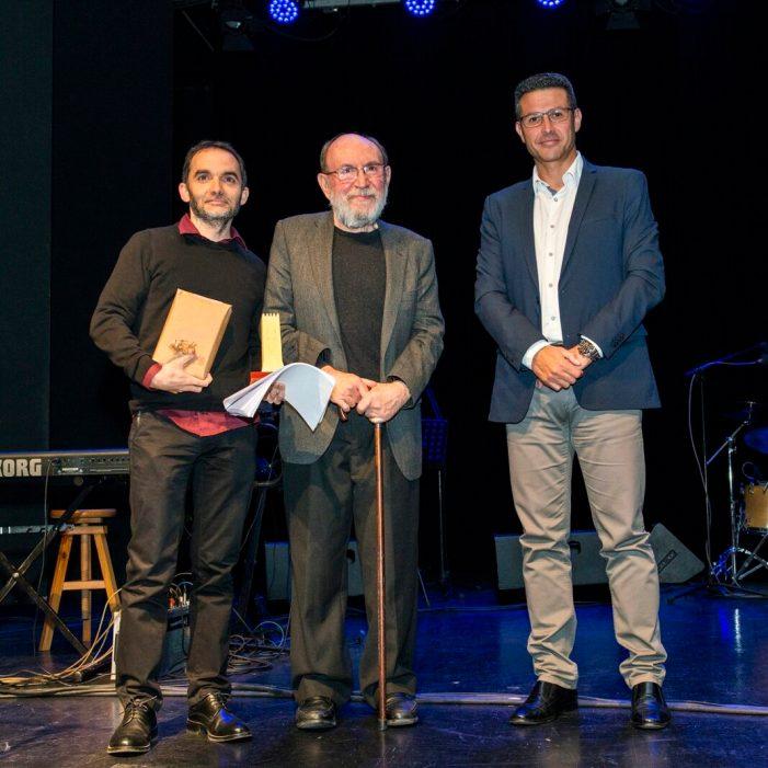 La Regidoria de Cultura d'Almussafes convoca una nova edició del Certamen de Poesia Marc Granell