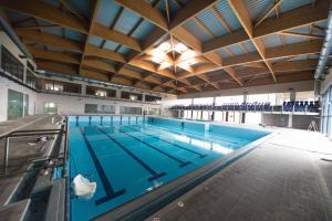 La piscina de Cullera obrirà sota gestió pública