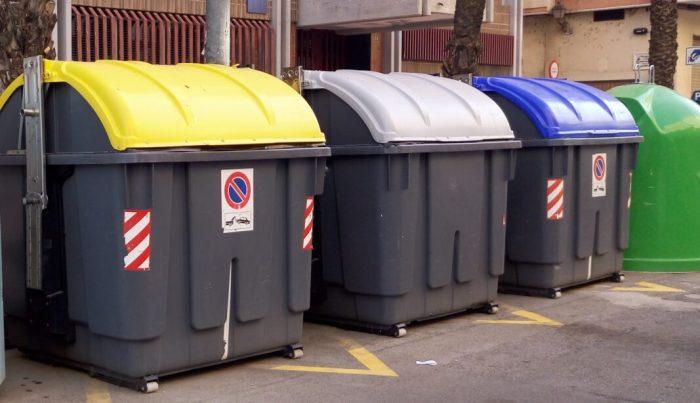 Els alzirenys som cada vegada més conscients amb el reciclatge