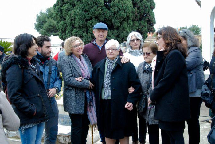 Comença la cerca de 39 afusellats durant el franquisme en la fossa 22 del cementeri de Paterna