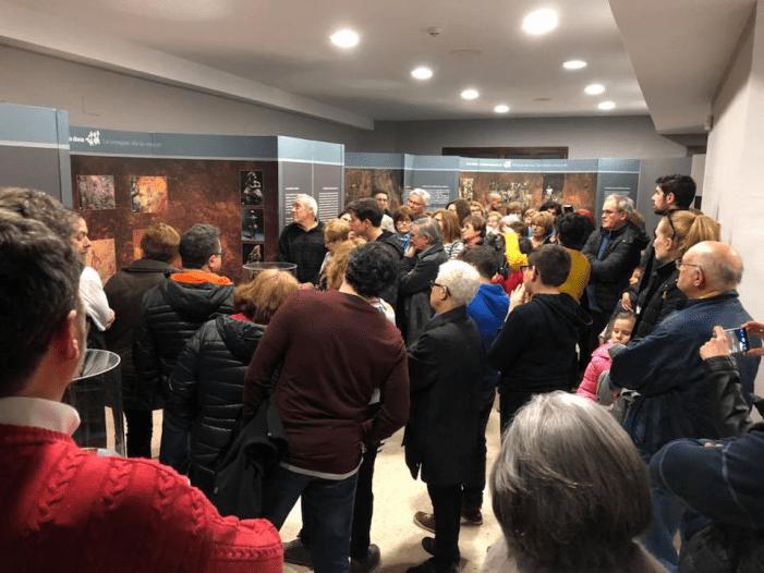 Les exposicions itinerants dels museus de la Diputació recorren les comarques valencianes